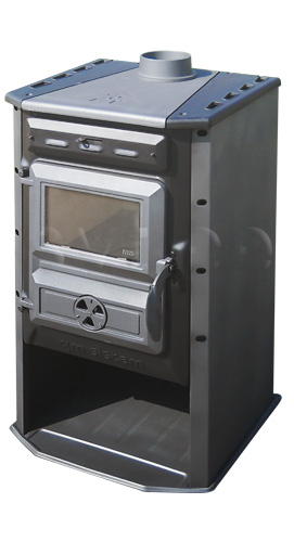 Liesikamiina Magic Stove 10kW