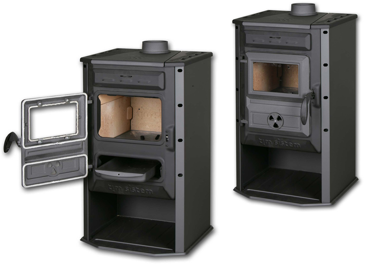 Kamin Magic Stove must 10kW
