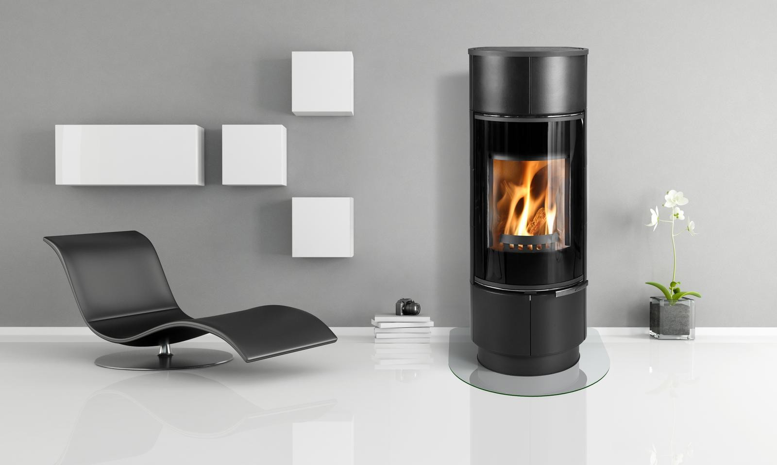 Thorma fireplaces
